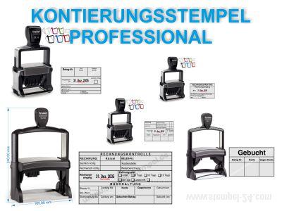 KONTIERUNGS-STEMPEL PROFESSIONAL