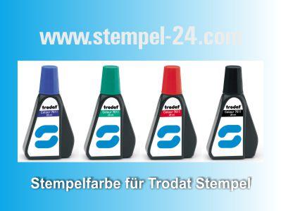 STEMPELFARBE ORIGINAL TRODAT