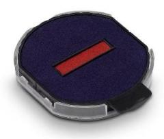 Stempelkissen für den Trodat Professional 54140 2-farbig • 6/52040/2 •