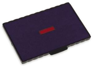 Stempelkissen für den Trodat Professional 54120 Datum mittig • Stempelkissen-Nr. 6/512/2 •