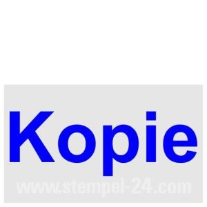 Stempel Kopie • Trodat Professional 5200 •