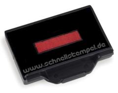 Stempelkissen 2-farbig für den Trodat Professional 5440 • 5440/L • Stempelkissen-Nr. 6/53/2 •