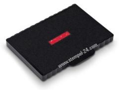 Stempelkissen 2-farbig für den Trodat Professional 54110 • Stempelkissen-Nr. 6/511/2 •