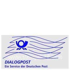 Stempel Dialogpost • Trodat Printy 4913 •